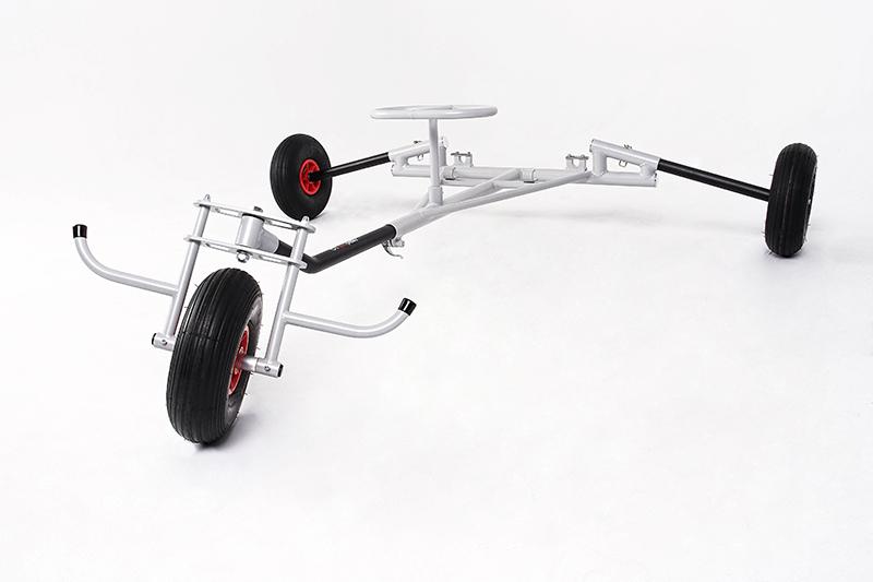 Rollhilfen ohne Motor