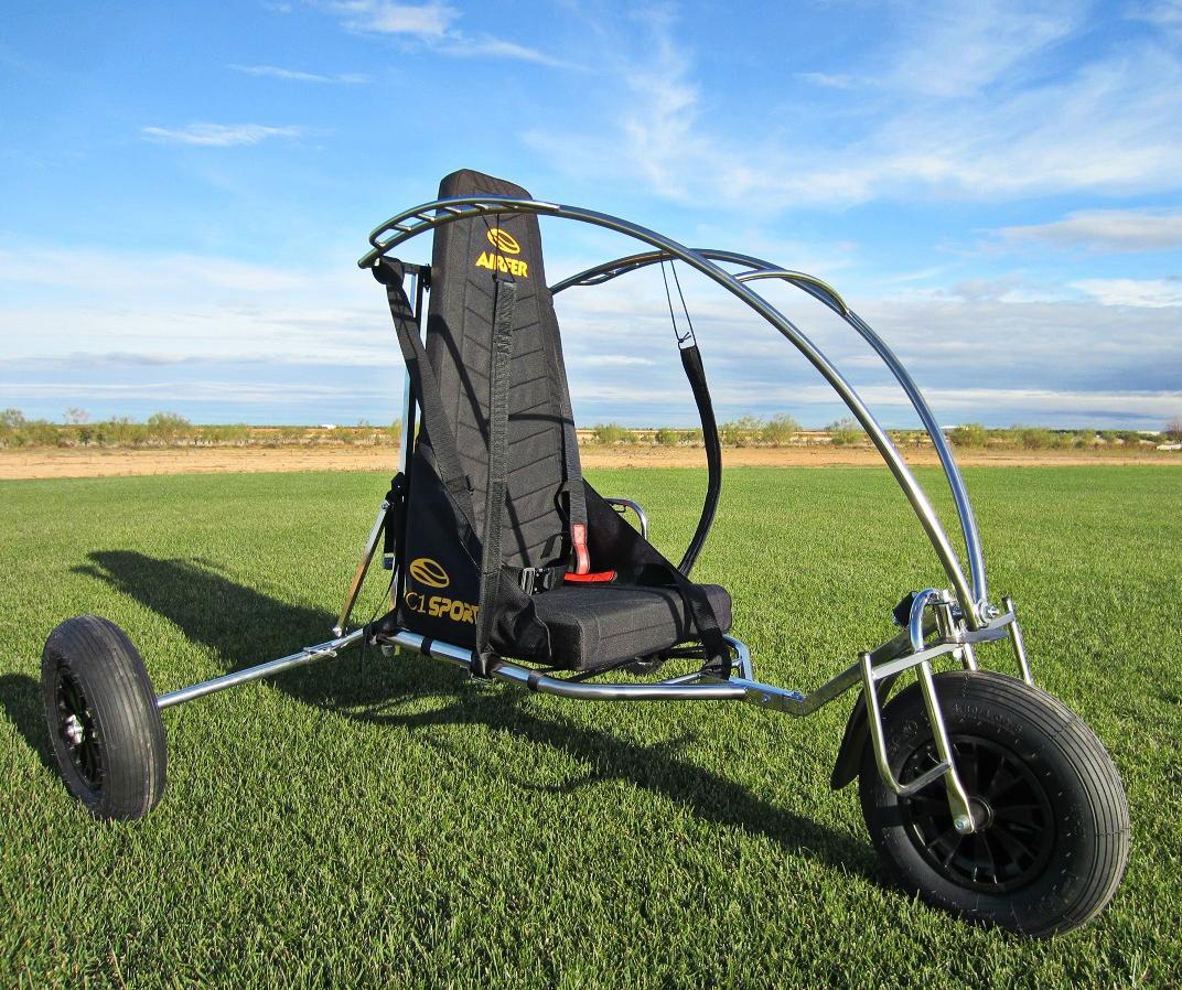 Mini trike Airfer C1