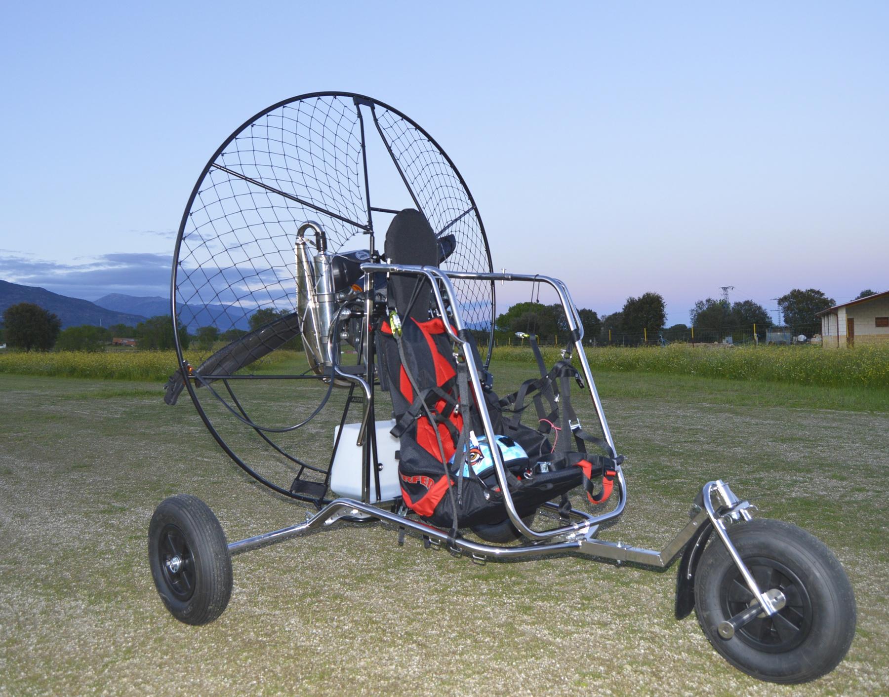 Mini trike Airfer SX
