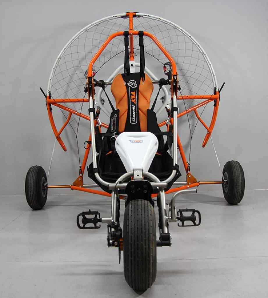 Fly Products Vertigo Trike