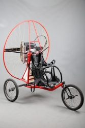 Paraelement Magni Trike