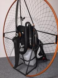 Technofly Octagon 190
