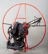Paraelement Thor 190 Super Light Vorführgerät 10 Flüge