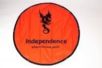 Independence Landepunkt