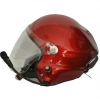 Gleitschirm Helm Paramotor Helm mit Headset
