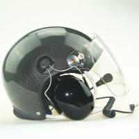 Paramotor Helm mit Headset
