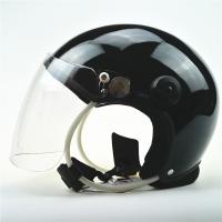Paramotor Helm ohne Headset