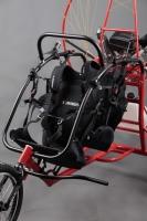 Paraelement Spyder Trike