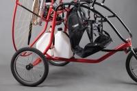 Paraelement Spyder Compact Trike