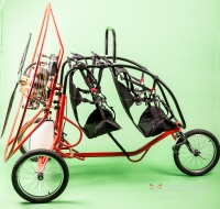 Paraelement Cargo Trike
