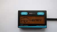 Fly Henry PPG Meter