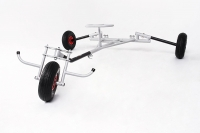 DT Single Trike CARBON / ALU