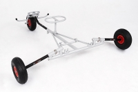 DT Single Trike CARBON / ALU