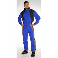 Fly Mike Space Flieger - Overall