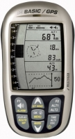 Bräuninger IQ Basis GPS
