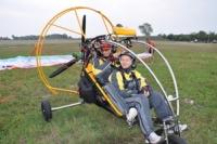 Kilo Duo mit Avio 500 der Nachfolger vom Rotax 503
