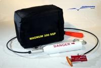Raketenrettungssystem Magnum 300 Junkers
