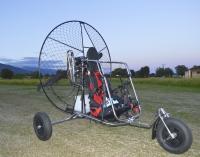 Trike Airfer SX stabiles Gurtzeugtrike