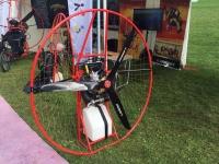 Paraelement Rahmen u . Käfig OHNE MOTOR