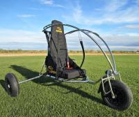 Airfer C1 Trike mit aufgebautem Moster 185 Plus MY20 oder Alternative