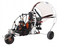 Doppelsitzertrike ECO 2 Light mit RMZ 500