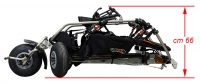 Fly Products Trike Flash Cruiser