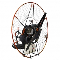 Eclipse Moster 185 von Fly Products