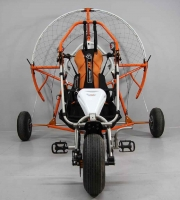 Fly Products Vertigo Trike ohne Motor
