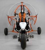 Fly Products Vertigo Trike ohne Motor