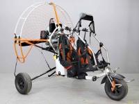 Doppelsitzertrike Xenit Thor 250