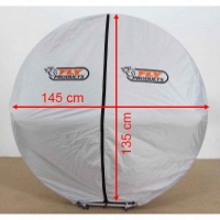 Fly Products Paramotorcover bis 130 cm