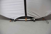 Fly Products Paramotorcover bis 140 cm
