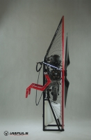 Impuls Paramotorrahmen Version LT OHNE MOTOR