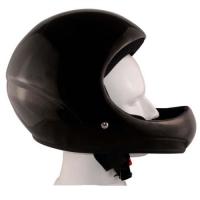 Gleitschirm Helm mit Kienschutz