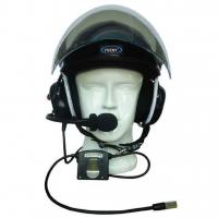 Paramotor Helm 2000 mit Headset und Funk