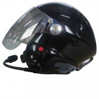 Paramotor Helm 6000 mit Headset und Funk