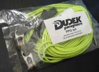 Dudek PPG Set Umrüstsatz für Dudek Bergschirme auf PPG