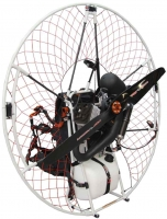Rider Thrust Frame von Fly Products OHNE MOTOR (inkl. Gurtzeug)
